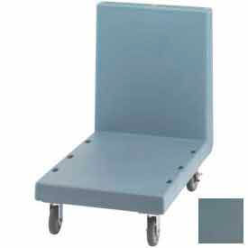 Cambro 2436UTHS401 - Utility Truck with Handle, includes two straps, Slate Blue