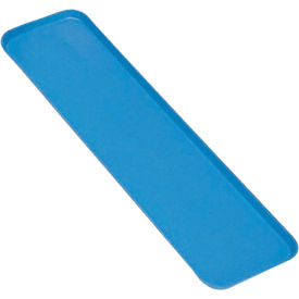 "Cambro 630MT142 - Market Tray 6"" x 30"", Blue - Pkg Qty 12"