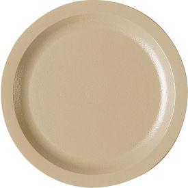 "Cambro 725CWNR133 - Plate Salad 7 1/4"",  Beige - Pkg Qty 48"