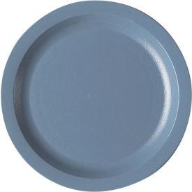 "Cambro 725CWNR401 - Plate Salad 7 1/4"",  Slate Blue - Pkg Qty 48"