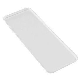 Cambro 826MT148 - Market Tray 8 x 26, White - Pkg Qty 12