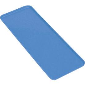 Cambro 830MT142 - Market Tray 8 x 30, Blue - Pkg Qty 12