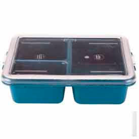 Trays Food Trays Compartment Amp Dietary Cambro 911cwc135 Lid For Meal Delivery Tray Clear