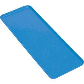 Cambro 918MT142 - Market Tray 9 x 18, Blue - Pkg Qty 12