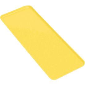 Cambro 926MT145 - Market Tray 9 x 26, Yellow - Pkg Qty 12