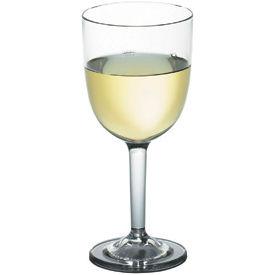 Cambro BWW10CW135 - Barware Wine 10 Oz., Clear - Pkg Qty 24