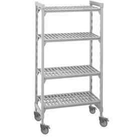 Trucks Amp Carts Shelf Trucks Cambro Premium Mobile