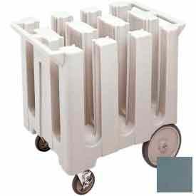 Cambro DC575401 - Dish Cart Maximum Dish Size 5-3/4 Slate Blue NSF