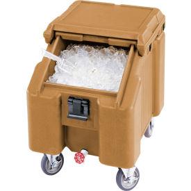 Cambro ICS100L157 - Ice Caddies, Beige, 100 Lbs. Cap.