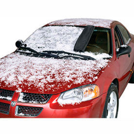 """Overdrive Auto Windshield Cover, Up To 67"""" Wide"""