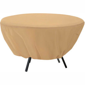 Classic Accessories Terrazzo Patio Table Cover Round 58202 by