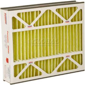 "Purolator® 5096578907 Merv 8 Airbear Replacement Filter 20""W x 25""H x 5""D - Pkg Qty 3"