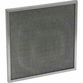 """Purolator® 5211825887 P-Metal- Washable Pafm Alum Pfam 18-3/4""""W x 60-3/4""""H x 1""""D - Pkg Qty 12"""