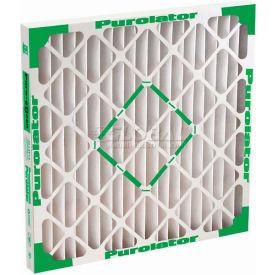 """Purolator® 5265174491 Purogreen Filter 12""""W x 12""""H x 1""""D - Pkg Qty 12"""