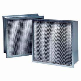 "Purolator® 5360660619 95 Series Single Header MERV 14 Serva-Cell Filter 12""W x 24""H x 12""D"