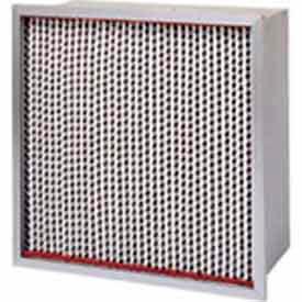 """Purolator® 5360670244 Extended Surface Cartridge Filter Serva-Cell 24""""W x 24""""H x 6""""D"""