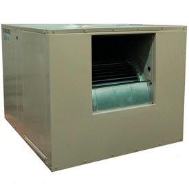 "MasterCool® Whole House Side-Draft Evaporative Cooler AS1C7112 - 7,000 CFM 115V 12"" Media"