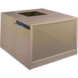 "MasterCool® Whole House Up-Draft Evaporative Cooler AU1C7112 - 7,000 CFM 115V 12"" Media"