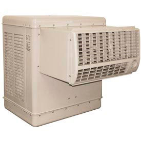 Essick Residential Evaporative Window Cooler N28W - 3.6 Gal. Cap.