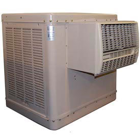 Essick Air Residential Evaporative Window Cooler N44W - 7.3 Gal. Cap.