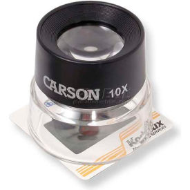 Carson Optical Ll-10 Lumiloupe Magnifier by