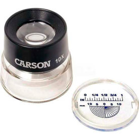 Carson Optical Ll-20 Lumiloupe Magnifier by