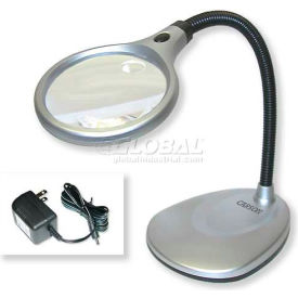 Carson Optical Lm-20 Deskbrite™ Magnifier