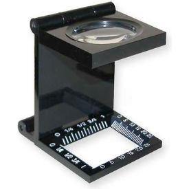 Carson Optical Lt-30 Linentest Magnifier by