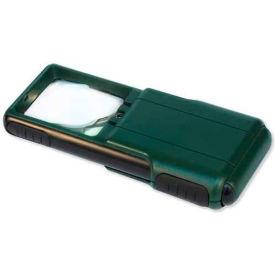 Carson Optical Magnibrite™ 5x Led Lighted Slide-Out Aspheric Lens Magnifier