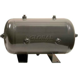 Campbell Hausfeld AR8014, Air Receiver/Surge Tank, 3Gal., 175PSI