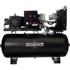 Campbell Hausfeld Rotary Screw Air Compressor CS2154, 460V, 150 PSI, 46 CFM, 15 HP