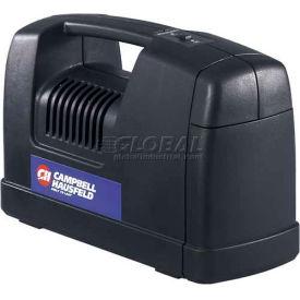 Campbell Hausfeld Trunk Inflator RP1200, 12V, 300 Max PSI, 3'L Hose