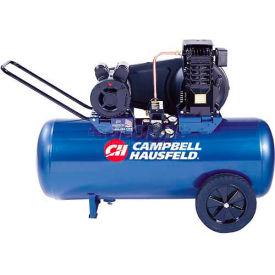 Campbell Hausfeld Portable Air Compressor VT6271, 240V, 3HP, 26 Gal