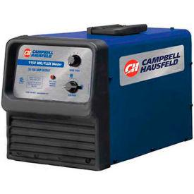 Campbell Hausfeld® WG216001AV 115V - 70Amp MIG/FLUX Wire Welder