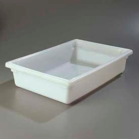 "Carlisle 1064102 - Storplus™ 8.5 Gallon Box 26"", 18"", 6"", White - Pkg Qty 6"