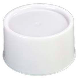 Carlisle 221102 Beverage Dispenser Base Only, White by