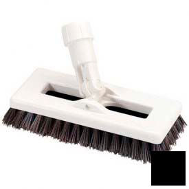 "Swivel Scrub® W/Polyester Bristles 8"" - Black"