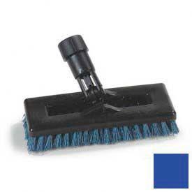 "Swivel Scrub® Heavy-Duty General Use W/Dupont Tynex Nylon Filament 8"" - Blue"
