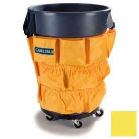 Tool Caddy Bag - Yellow - Pkg Qty 12