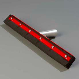 """Flo-Pac® Double Foam Neoprene Floor Squeegee 18"""" - 4008100 - Pkg Qty 6"""
