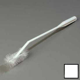 "Carlisle 4041500 - Sparta® Spectrum® Handle Small Neck Brush W/Soft Nylon Bristles 16-1/2"" - Pkg Qty 12"