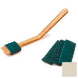 Sparta® Mead Slicer Cleaning Tool - Tan - 4072825 - Pkg Qty 12