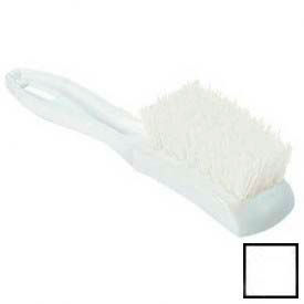 "Multi Purpose Hand Scrub 7-1/4"" - White - Pkg Qty 12"