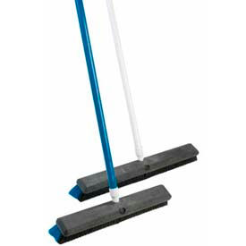 "Omni Sweep® Plastic Block Floor Sweep 24"" - Pkg Qty 12"