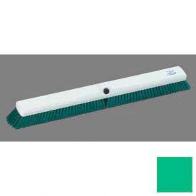 "Sparta® Spectrum® Omni Sweep® 18"" - Green - Pkg Qty 12"