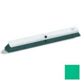 "Sparta® Spectrum® Omni Sweep® 24"" - Green - Pkg Qty 12"