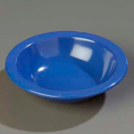 Carlisle 4352914 - Dallas Ware® Grapefruit Bowl 10 Oz., Blue - Pkg Qty 48
