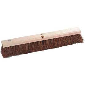 """Flo-Pac® Palmyra Heavy Floor Sweep W/ Brace 36"""" - Pkg Qty 6"""