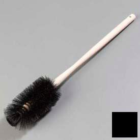 "Bowl Brush With Polyester Bristles 24"" - Black - 4553203 - Pkg Qty 12"
