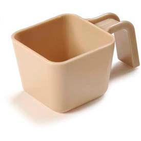 Carlisle 49112-106 - Portion Cup 12 Oz, Beige - Pkg Qty 6